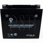 Arctic Cat 1991 El Tigre EXT 530 0650-142 Snowmobile Battery AGM