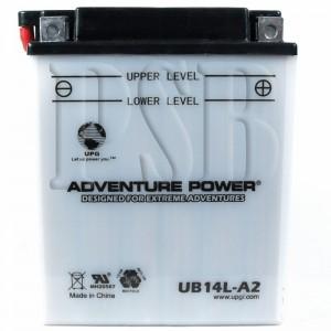 Arctic Cat 1993 Pantera 550 0650-222 Snowmobile Battery