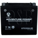 Arctic Cat 1998 Powder Extreme 600 98PEA Snowmobile Battery Dry