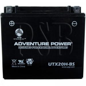 Arctic Cat 2012 ProCross F1100 Sno Pro Ltd S2012F1NELUSW Battery Dry
