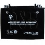 Arctic Cat 2005 Z 570 LX S2005ZADeluxeUSG Snowmobile Battery Dry