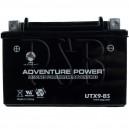 Polaris 2007 Outlaw 500 A07GP50AA ATV Battery Dry AGM