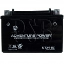 Polaris 2007 Outlaw 525 A07GP52AB ATV Battery Dry AGM
