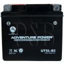 Polaris 0450930 ATV Quad Replacement Battery Dry AGM