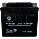 Polaris 0451043 ATV Quad Replacement Battery Dry AGM Upgrade