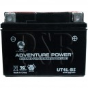 Arctic Cat 2003 90 Utility A2003ATB2BUSG ATV Battery Dry AGM