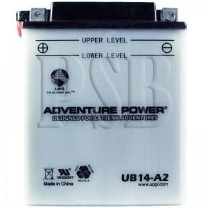Arctic Cat 1999 500 4X4 99A4G-AP ATV Battery