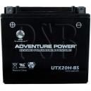 Arctic Cat 2010 ATV 1000 4X4 Auto Mud Pro A2010IFW4EOSW Battery Dry