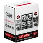 Polaris 2007 550 Edge LX S07ND5BS Snowmobile Battery Sealed AGM