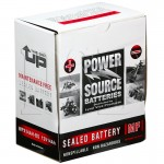 Polaris 2007 Trail Touring Deluxe 550 S07NT5BEA Snowmobl Battery AGM