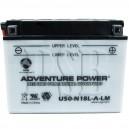 Arctic Cat 2006 Prowler 650 XT H1 Auto 4X4 U2006P2S4BUSZ UTV Battery