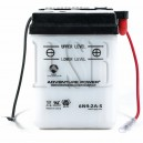 Yamaha 1989 YSR 50 YSR50W Motorcycle Battery