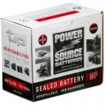 Yamaha 2000 YZF 600 R YZF600RMC Motorcycle Battery AGM