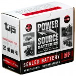 Yamaha 2001 YZF R1 1000 Champions Limited Motorcycle Battery AGM