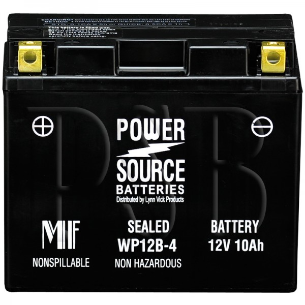 Yamaha Motorcycle Battery Warranty