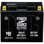 Yamaha 1999 YZF R1 1000 YZFR1LC Motorcycle Battery AGM