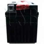 Yamaha 2004 TT-R 125 E, TT-R125ES Motorcycle Battery Dry