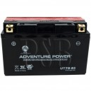 Yamaha 1999 TT-R 250, TT-R250L Motorcycle Battery Dry