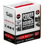 Yamaha 1995 XT 225 Serow XT225GC Motorcycle Battery AGM