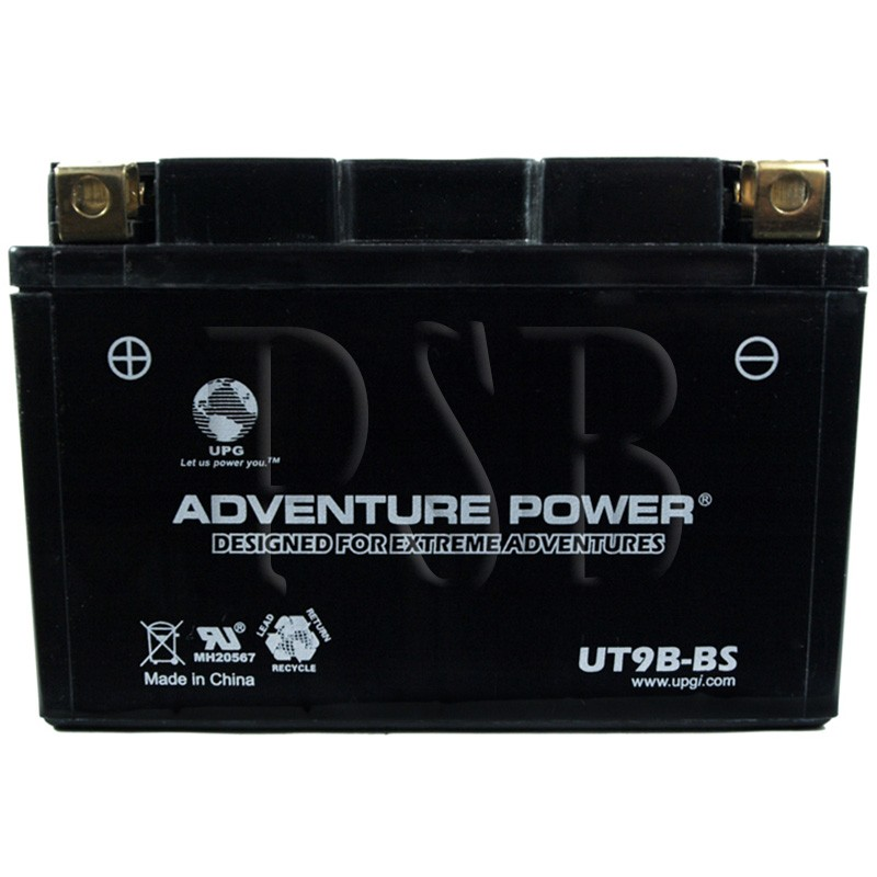 Battery For A  Yamaha Majesty