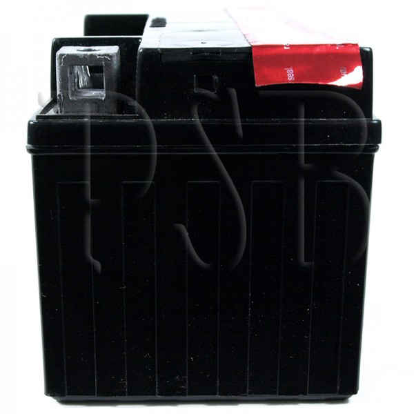 Yamaha Vino Battery Tender