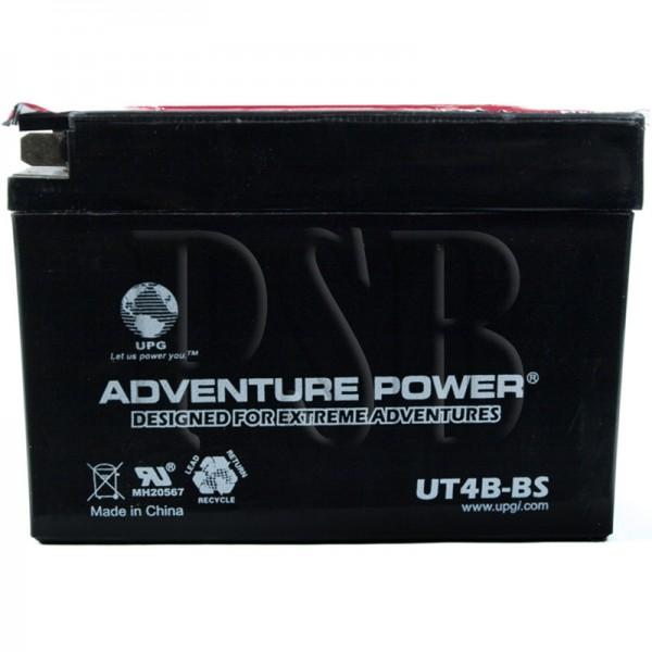 Yamaha Vino Battery Yj