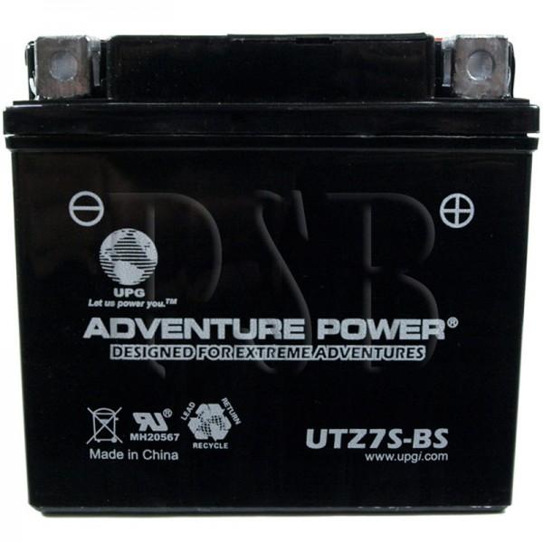 Yamaha Zuma Battery Charger