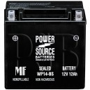 Harley Davidson 2004 VRSCA V-Rod 1130 Motorcycle Battery