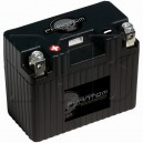 Phantom APP09A2-BS12 Lithium Iron LifePO4 Motorcycle Battery