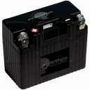 Phantom APP12A1-BS12 Lithium Iron LifePO4 Motorcycle Battery