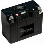 Phantom APP14A2-BS12 Lithium Iron LifePO4 Motorcycle Battery