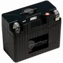 Phantom APP14L2-BS12 Lithium Iron LifePO4 Motorcycle Battery