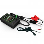 Energizer 2000 12v 2 Amp Premium Battery Tender Charger Maintainer