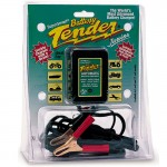 Deltran 12 Volt Battery Tender Jr 750mA Maintainer Charger