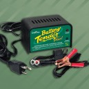 Deltran 12 Volt Battery Tender Plus 1.25a Maintainer Charger
