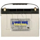 GPL-2700T Lifeline 12 Volt 95ah Group 27 RV Starting Battery