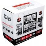 Arctic Cat 2011 F8 EXT 800 S2011F8HXEUSG Snowmobile Battery