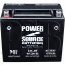 Arctic Cat 2010 ATV 1000 4X4 Auto Mud Pro A2010IFW4EUSW Battery AGM