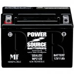 Yamaha 2013 Super Tenere ES XTZ 1200 XTZ12EFCR Motorcycle Battery AGM