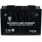 Yamaha 2013 Super Tenere XTZ 1200 XTZ12DW Motorcycle Battery