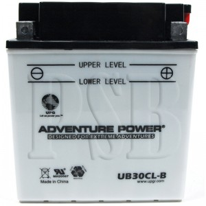 2012 SeaDoo Sea Doo GTI 130 1503 23CR Jet Ski Battery