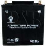 2012 SeaDoo Sea Doo GTI SE 130 1503 24CS Jet Ski Battery Sealed