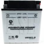 2012 SeaDoo Sea Doo GTX 155 1503 38CR Jet Ski Battery