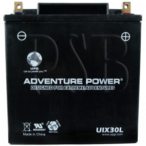 2012 SeaDoo Sea Doo GTX 215 1503 42CS Jet Ski Battery Sealed