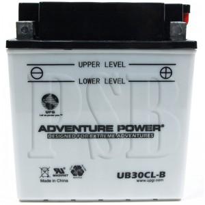 2012 SeaDoo Sea Doo GTX S 155 1503 33CB Jet Ski Battery