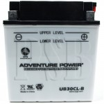 2012 SeaDoo Sea Doo RXP-X 260 1503 21CA Jet Ski Battery