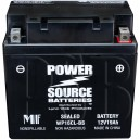 Sea Doo CB16CL-B Jet Ski PWC Replacement Battery SLA AGM