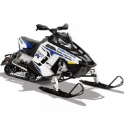 Polaris 600 Snowmobile Batteries