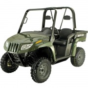 Arctic Cat Prowler 650 UTV Side x Side Batteries