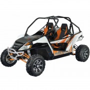 Arctic Cat Wildcat 1000 UTV Side x Side Batteries